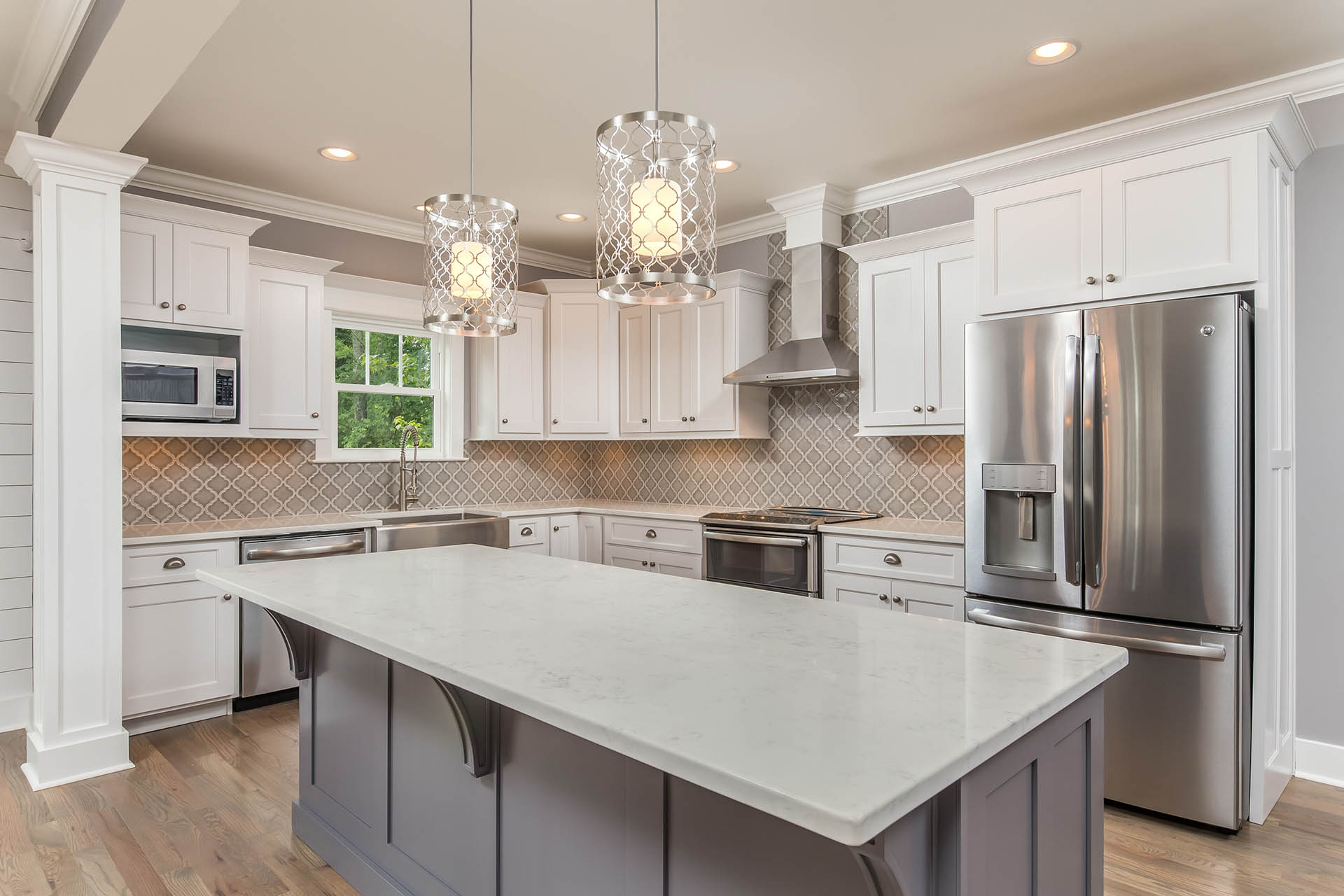 Chattanooga | Designer Kitchen