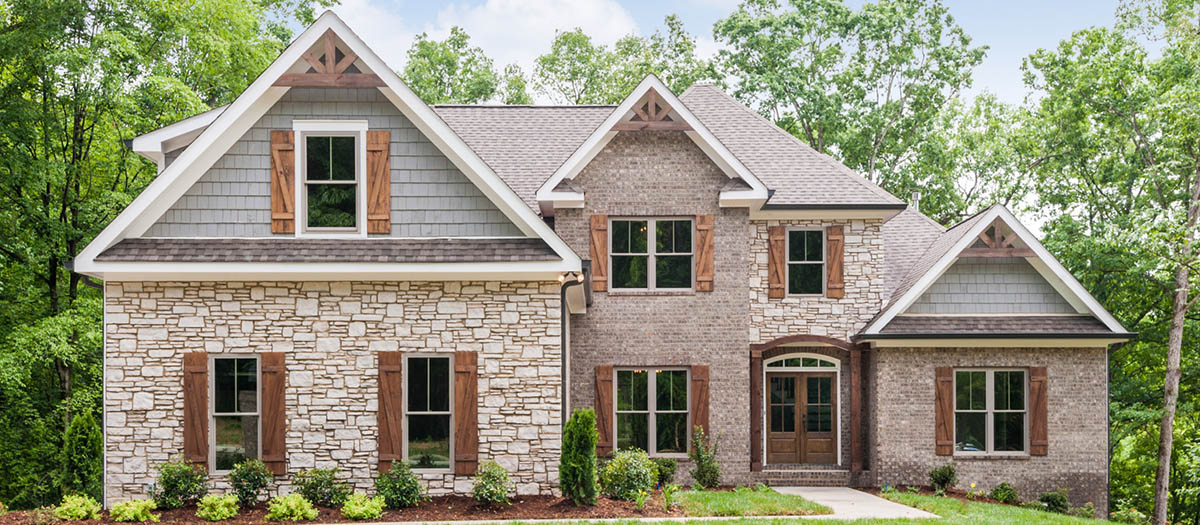General contractor chattanooga tn mccoy homes for Home builders in chattanooga tn