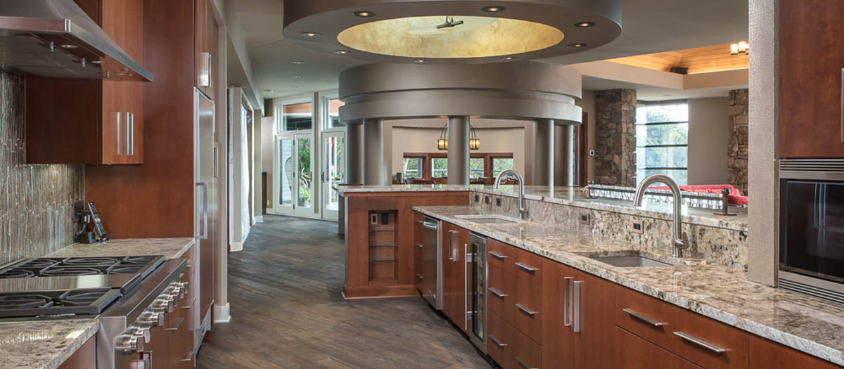 Kitchen Remodeling McCoy Homes - Kitchen remodeling chattanooga tn