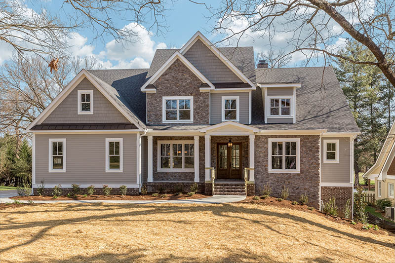 Mccoy Homes Photo Gallery Chattanooga Home Builder