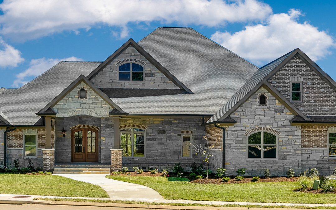 The mccoy homes blog luxury home builder chattanooga tn for Custom house building cost