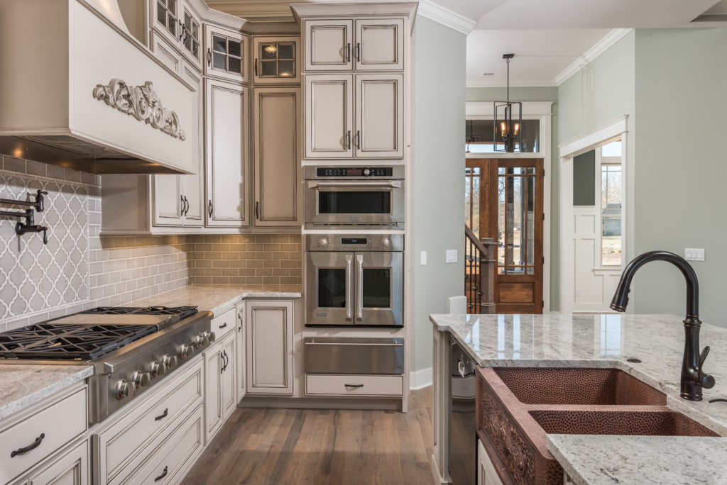 Chattanooga's Best Kitchen Contractor