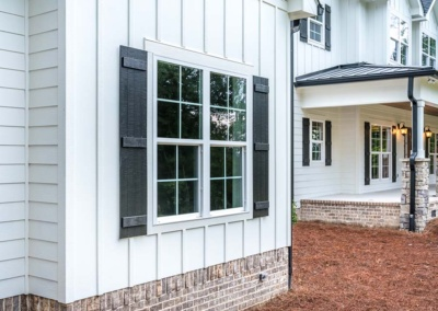 Modern Farmhouse Tennessee
