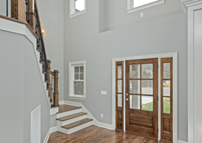 Luxury Entry Way Chattanooga