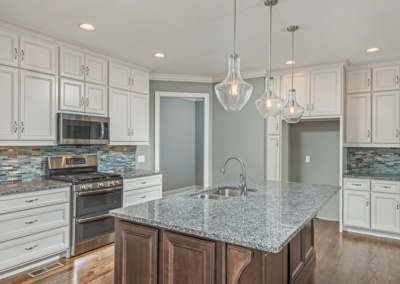 Luxury Kitchen Chattanooga