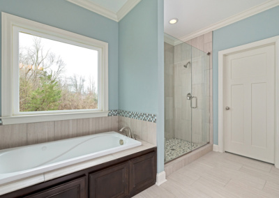 Luxury Bathroom Chattanooga