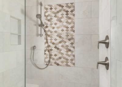 Custom House Chattanooga Shower