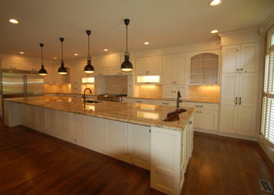 KITCHEN Remodeling Chattanooga 1
