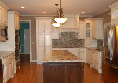 KITCHEN Remodeling Chattanooga 2