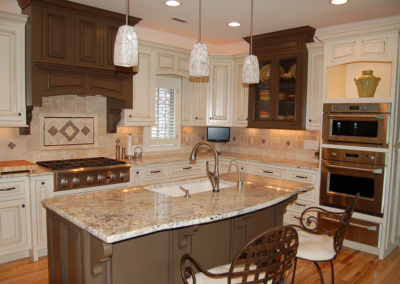 KITCHEN Remodeling Chattanooga 3