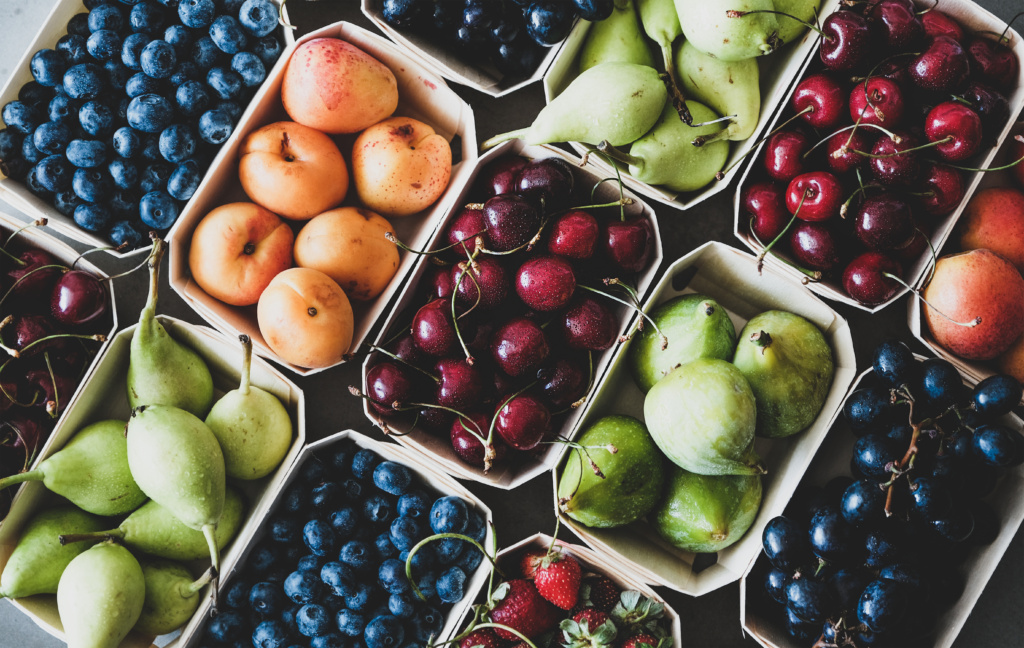 Things to do in Chattanooga this Spring - Farmers Market